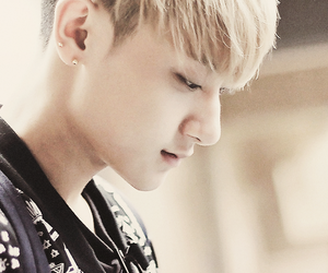 handsome, tao, and huangzitao image