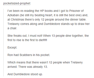 albus dumbledore, harry potter, and Mind Blowing image