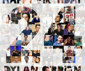 dylan o'brien, teen wolf, and 24 image