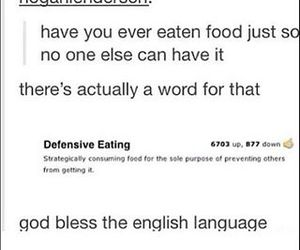 food, funny, and jokes image