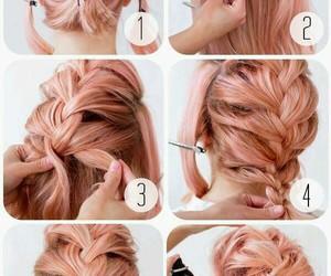 beauty, Girls Fashion, and braid tutorial image