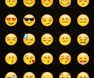 emoticons and emojis image