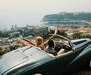 monaco, to catch a thief, and love image