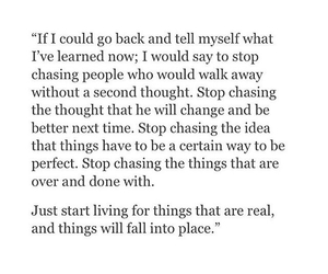 inspiration, tumblr, and quotes image