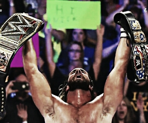 wwe, seth rollins, and perfect boy image