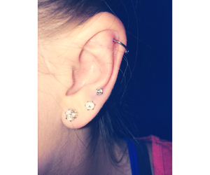 awesome, doubles, and ear image
