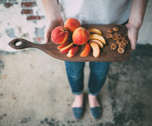 food, fruit, and vintage image