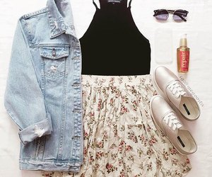 cool, teen, and fashion image