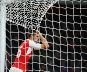 Arsenal, football, and aaron ramsey image