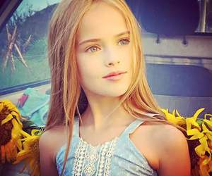 blonde and kristina pimenova image