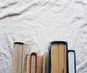 books, love, and reading image
