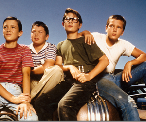 stand by me, river phoenix, and movie image