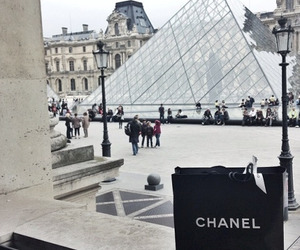 chanel, chic, and elegance image