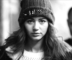 eleanor calder, eleanor, and black and white image