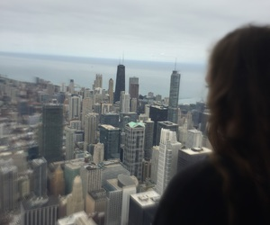 beautiful, chicago, and city image