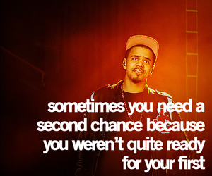 :), quotes, and j cole image