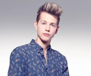 Connor, thevamps, and thevampsband image