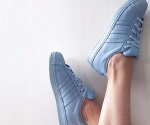adidas, awesome, and beauty image