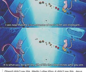pokemon and mewtwo image