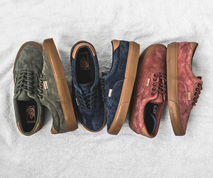 fashion, leather, and vans off the wall image