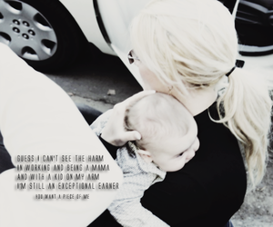 britney spears, mother, and quote image