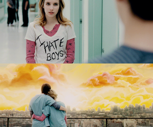 emma roberts and its kind of a fun story image