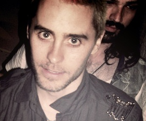 30 seconds to mars, celebrities, and icon image