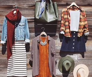 hat, fashion, and outfit image
