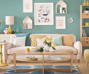 fashion, house, and room image