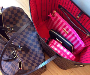 accessories, bags, and handbags image