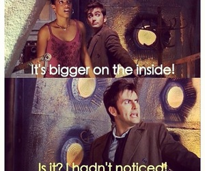 bbc, doctor who, and funny image