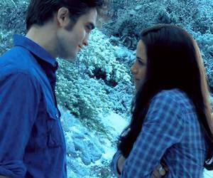 kristen stewart and bella swan image