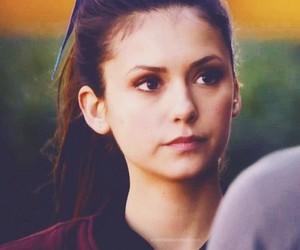 elena and Vampire Diaries image