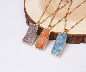 crystal, gem, and necklace image