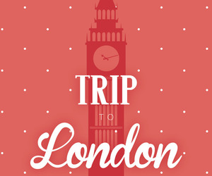london, wallpaper, and trip image