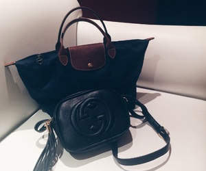 bags, fashion, and girly image