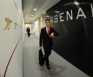 Arsenal, germany, and football image