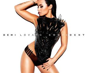 confident, yonce, and demi lovato image