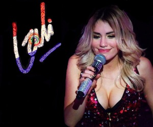paraguay and lali esposito image