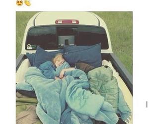 Relationship and sleep image