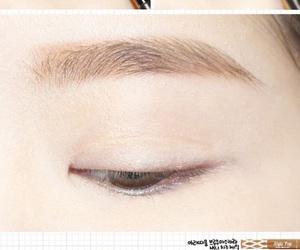 makeup and ulzzang image