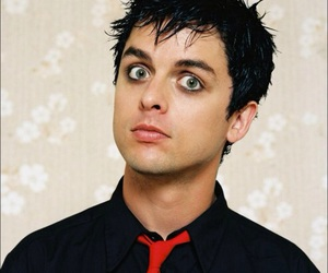 green day and billie joe image