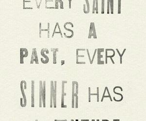 future, saint, and sinner image