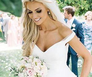 inspiration, wedding, and beautiful image