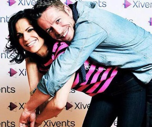 sean maguire, once upon a time, and lana parrilla image