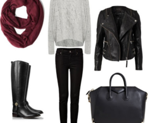moda and outfit image