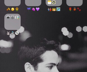 dylan, lockscreen, and dylanobrien image