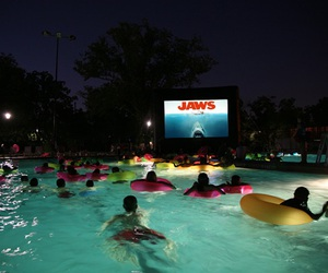 dates, jaws, and movies image