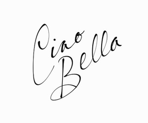 quotes, bella, and ciao image