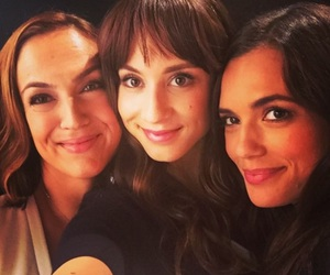 pll, pretty little liars, and spencer hastings image